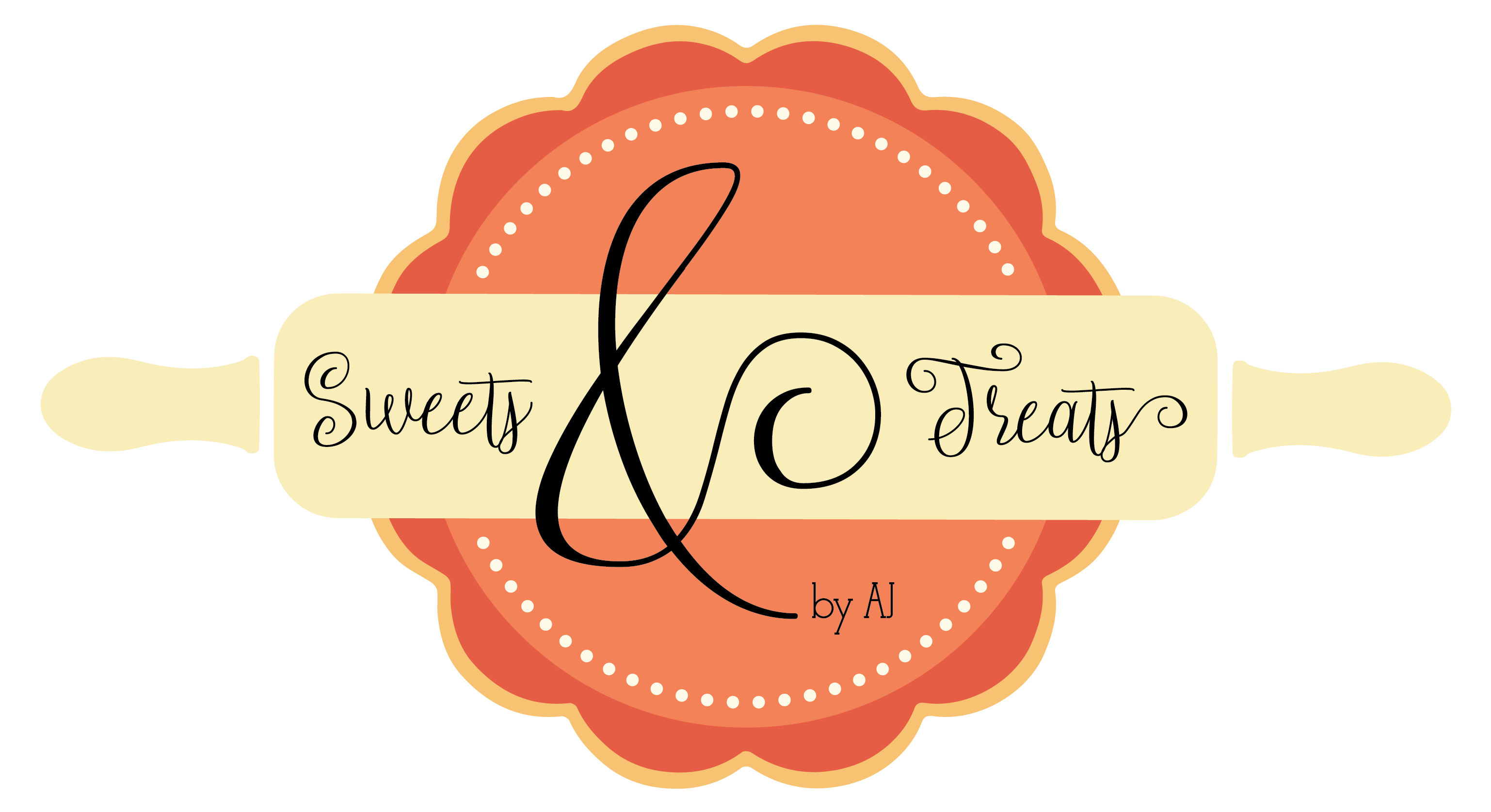 Sweets and Treats By AJ